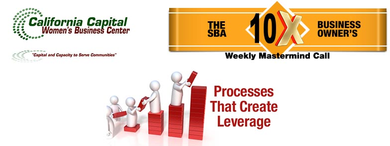"""Episode 45 – """"How to Create Leverage in Your Business"""""""