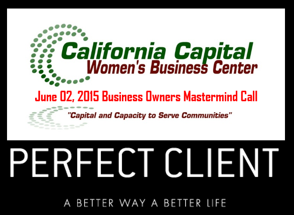 """Episode 34 – """"How to Identify Your Perfect Client"""""""