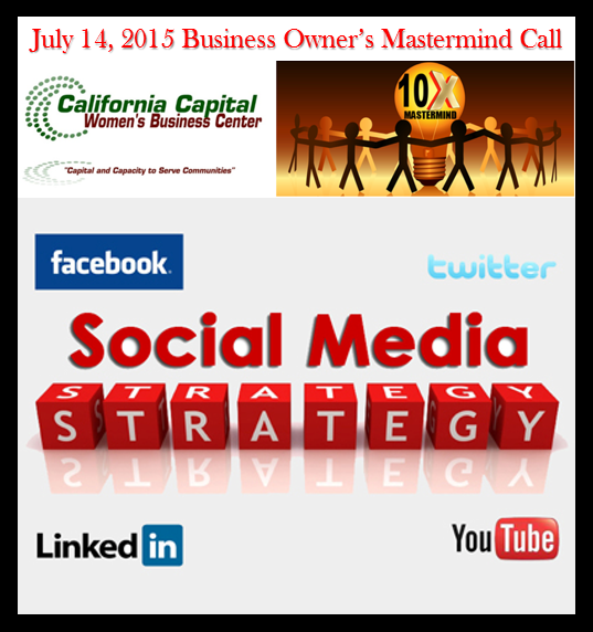 """Episode 40 – """"Effective Social Media Strategies for Your Business"""""""