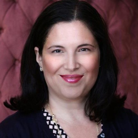 Nitza Medina-Garcia