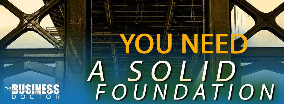 Foundation for Your Business