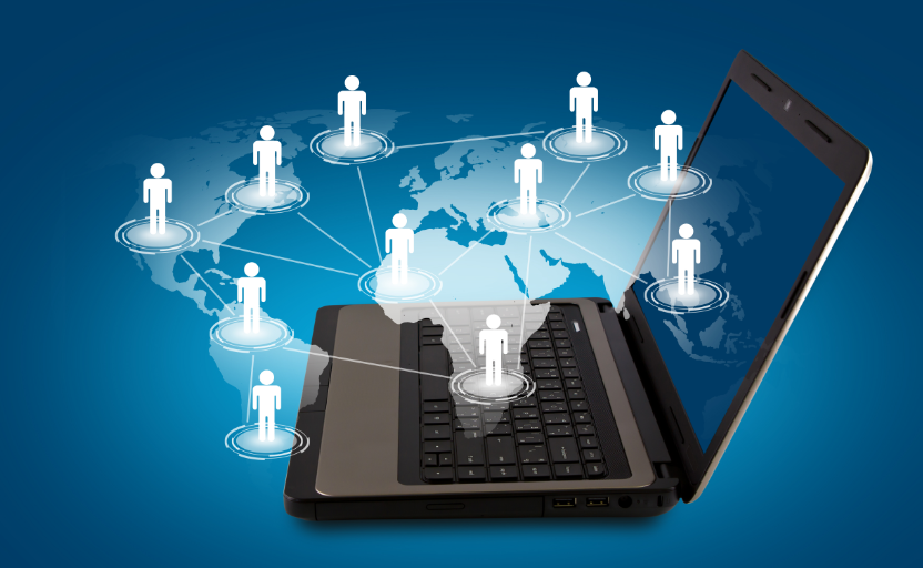 Know the benefices of using social networks in your business