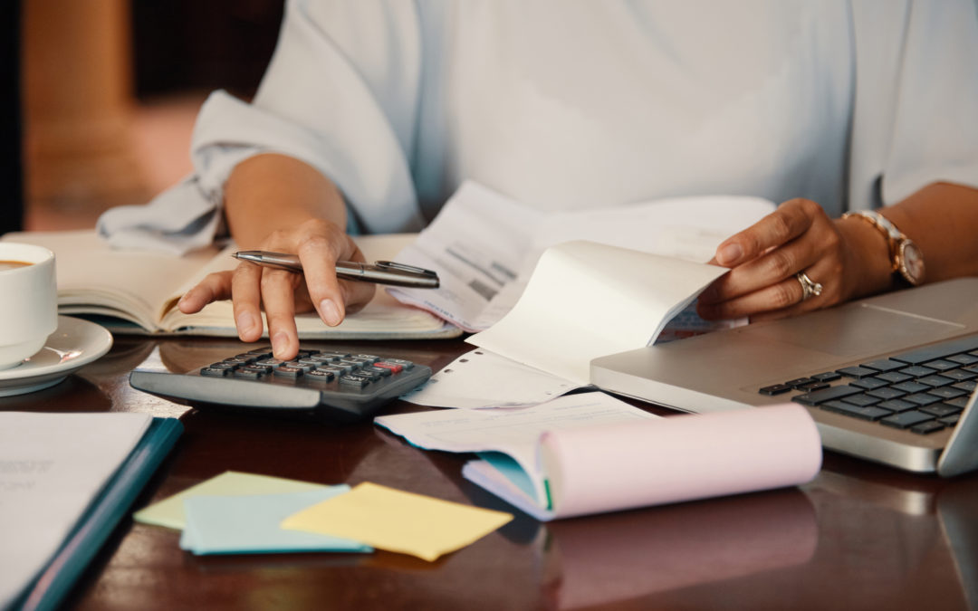 General Business Expenses And Administrative Costs