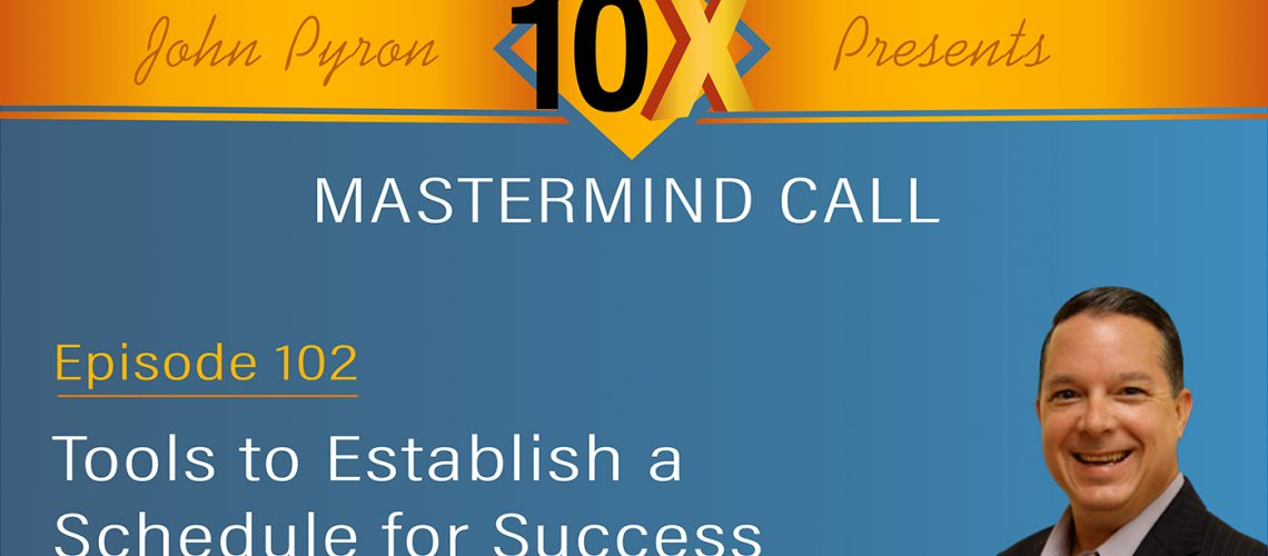 10xMastermindCallEpisode101Graphic